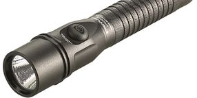 Police Product Test: Streamlight Strion DS Flashlight
