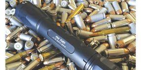 Police Product Test: SureFire P3X Fury