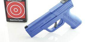 Police Product Test: LaserLyte Training Tyme Kit