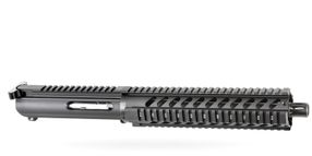 Police Product Test: Plinker Arms .22LR Upper Conversion Kit