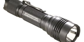 Police Product Test: Streamlight ProTac HL Flashlight