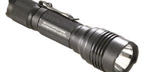 Police Product Test: Streamlight ProTac HL Flashlight