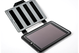 Police Product Test: Pelican Progear Vault Series iPad Case