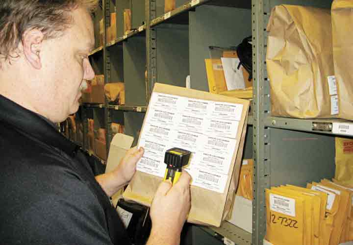 Electronic Evidence Management