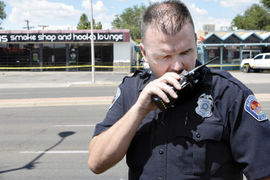 Police Radios Transition into a New Era