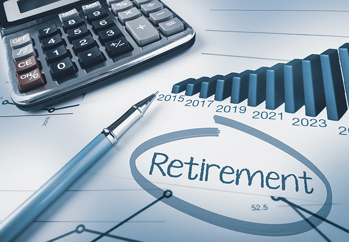 How to Maximize Retirement Income