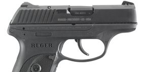 Sturm, Ruger & Co. LC380 Subcompact Pistol