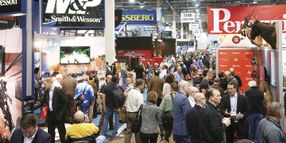 SHOT Show 2016: Report from the Aisles