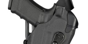 Police Product Test: Safariland 6390RDS ALS Holster