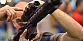 SHOT Show 2012: Best of Show