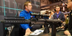SHOT Show 2012: Report from the Aisles