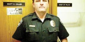 Shots Fired: Pauls Valley,  Oklahoma 04/28/2007