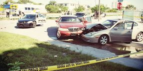 Shots Fired: Boynton Beach, Florida 06/12/2012