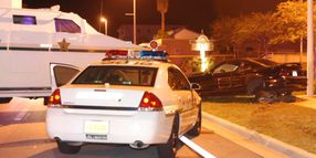Shots Fired: Pinellas County, Florida 10/28/2009
