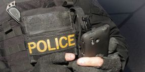 Will Police Radios and Smartphones Merge?