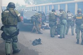 ATF's Tactical Medic Program