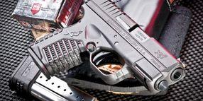 Springfield Armory XD-S Sub-Compact Pistol