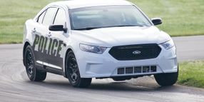 2012 Michigan Vehicle Tests: Patrol Cars