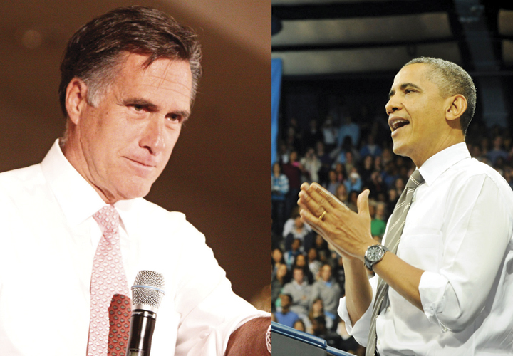 Police Readers Support Concealed Carry, Romney for President