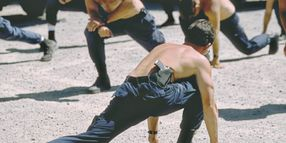 Rethinking SWAT Training
