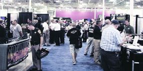 POLICE-TREXPO East 2010 Report from the Aisles