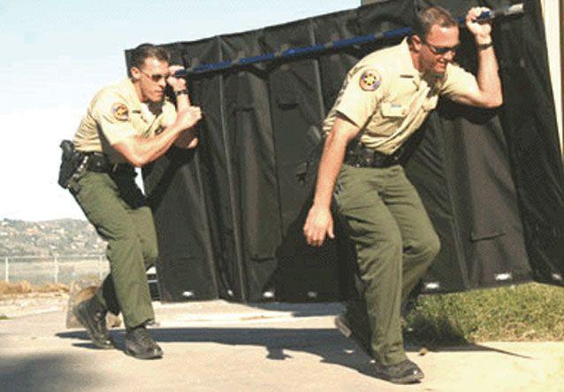 Active Shooter Response Gear