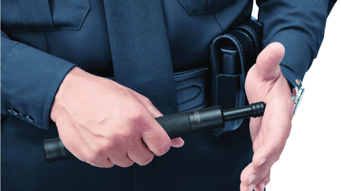 Civil Unrest Response Equipment