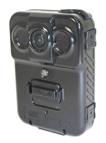 Body-Worn Cams: Making Sure You Get the Video