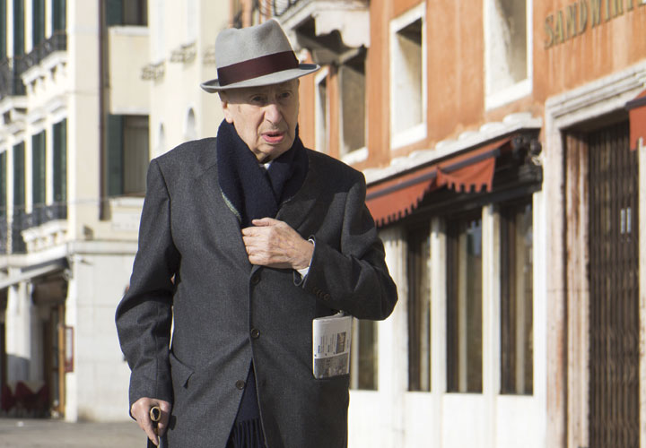 Missing Elderly Man with Dementia