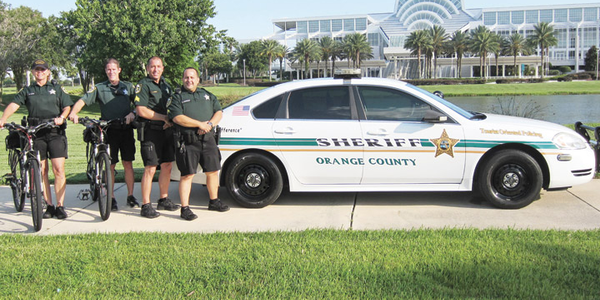 Photo: Orange County (Fla.) Sheriff's Office