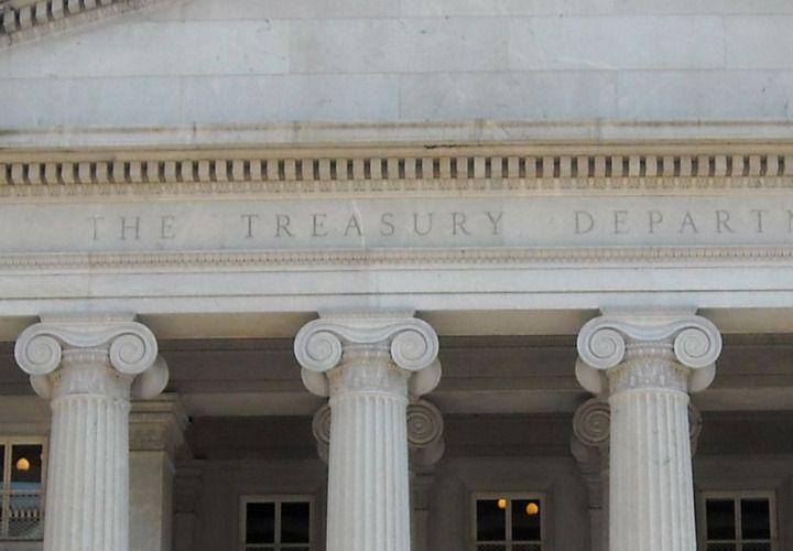 Washington Turns on the Money Tap