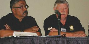 TREXPO East 2009: Active Shooter Panel Focuses on Tactics and Training