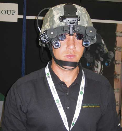 TREXPO East 2009: Report from the Aisles