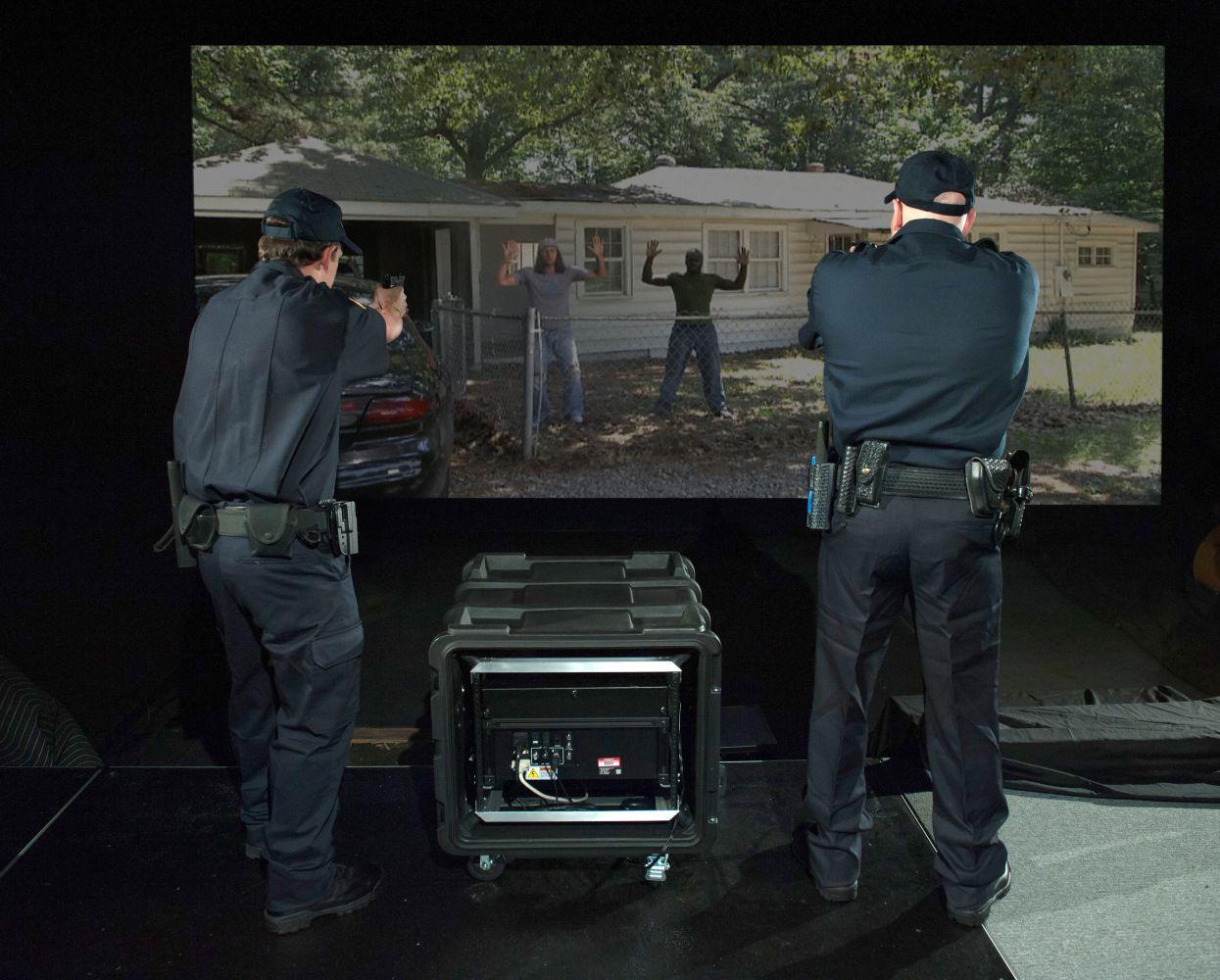 Advancements in Judgment Simulators