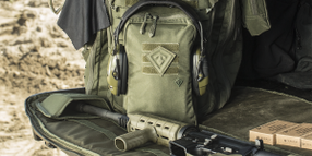 Police Product Test: First Tactical 1-Day Plus Backpack