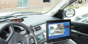 In-car Video: Eyes on the Road