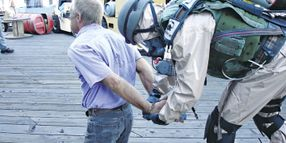 9/11: WMD Preparedness Now