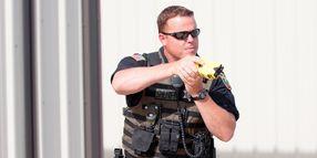 Using Force Scenarios for Training