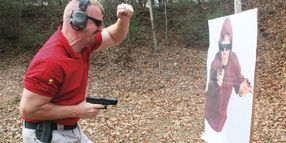 Realistic Gunfight Training