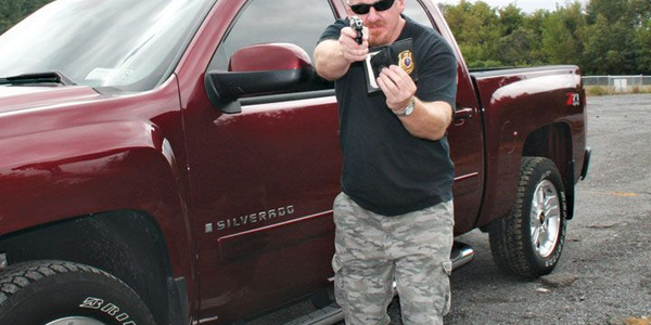Off-Duty Firearms Carry and Training