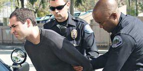 5 Fundamentals of Making an Arrest