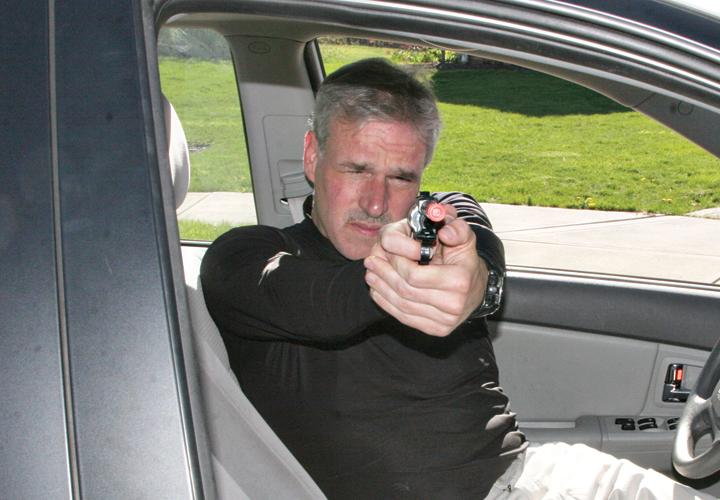 Countering In-Car Attacks