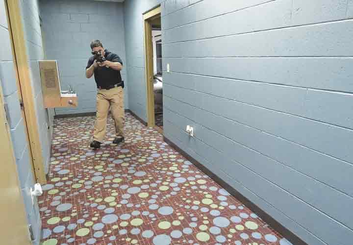 Rethinking Active Shooter Response