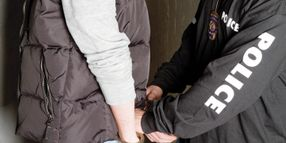 Arresting Active Resisters