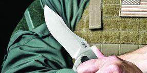Police Product Test: Zero Tolerance ZT 0920 Titanium Knife