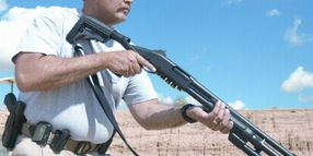 Scattergun Technologies Tactical Response TR-870 Shotgun