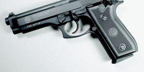 Taurus PT92 Duty Pistol