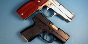 Kahr Arms' T9 and PM9 Pistols