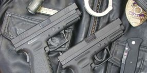 Springfield Armory's 'Extreme Duty'