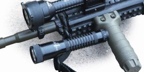 Streamlight Weapon Lights